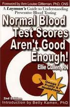 Blood Tests Book